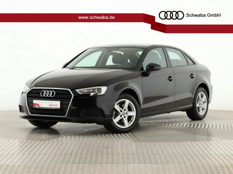 Audi A3 Limousine 30 TFSI BUSINESS