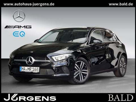 Mercedes-Benz A 200 d