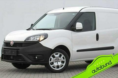 Fiat Doblo Cargo II - auch online kaufen
