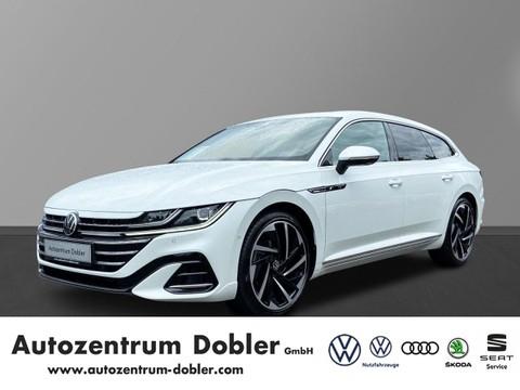 Volkswagen Arteon Shooting Brake R-Line