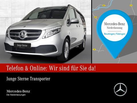 Mercedes-Benz V 300 d 7