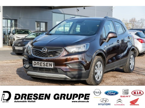 Opel Mokka 1.6 X Selection