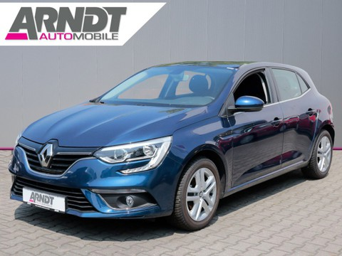 Renault Megane Experience ENERGY TCe 100