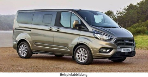 Ford Tourneo Custom 2.0 TDCi 185 L2 Titanium