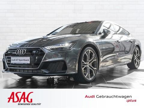 Audi A7 Sportback 50 TDI quattro S line