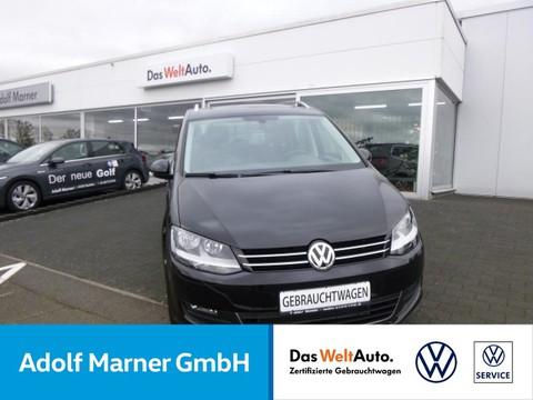 Volkswagen Sharan JOIN