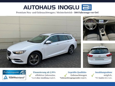 Opel Insignia 1.6 ST
