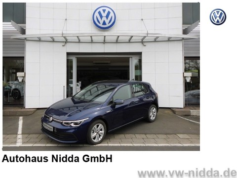Volkswagen Golf 2.0 TDI 8 Life First Edition 85KW-115PS