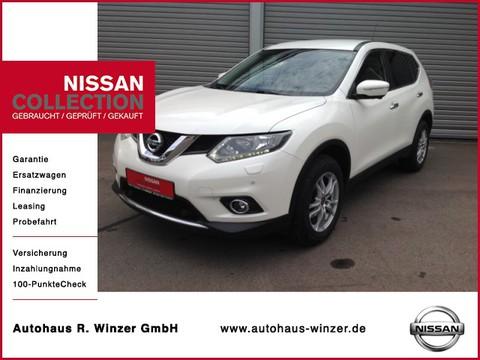 Nissan X-Trail Acenta °