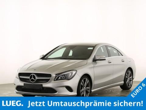 Mercedes CLA 200 d Urban