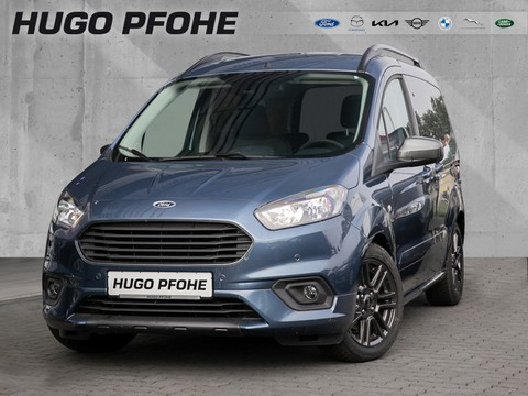 Ford Tourneo Courier 1.5 TDCi Sport WINT