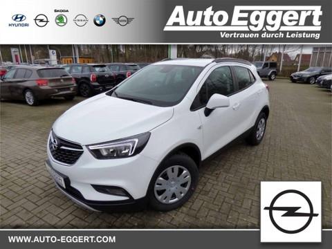 Opel Mokka 1.4 X Selection Turbo Multif Lenkrad
