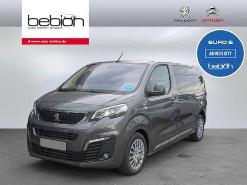 Peugeot Traveller 2.0 L2 150 Active