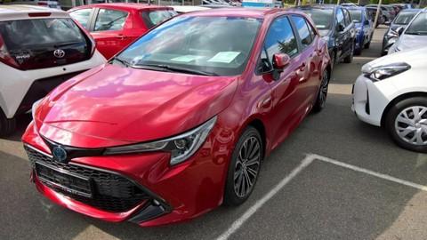 Toyota Corolla 2.0 Hybrid Club Touch&Go Technikp