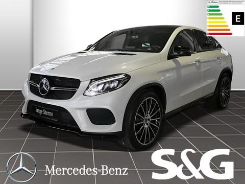 Mercedes-Benz GLE 500 AMG-Line Park