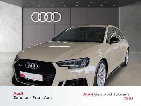 Audi RS4 Avant VC
