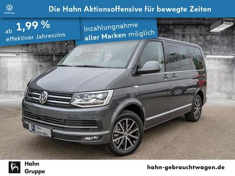 Volkswagen T6 Multivan 2.0 TDI Highline 146kW