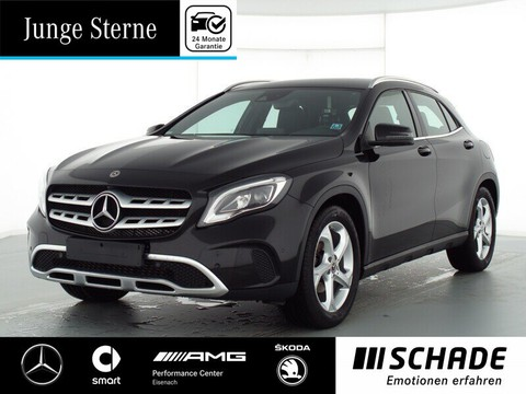 Mercedes-Benz GLA 180 Urban ° Business-Paket