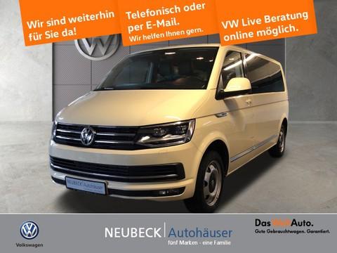 Volkswagen T6 Caravelle ABT e Comfortline LANDER