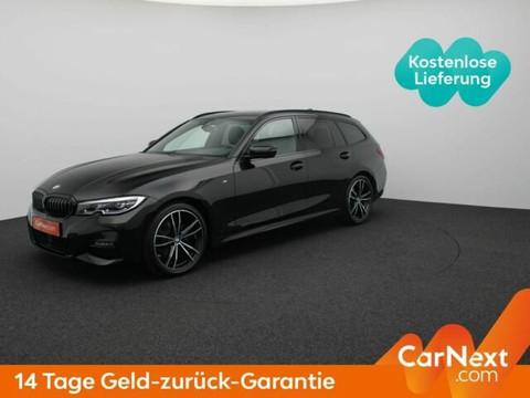 BMW 320 3 320d M Sport