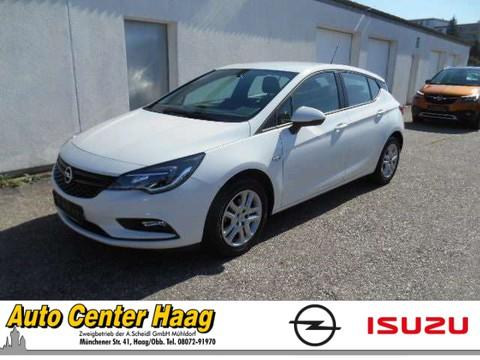 Opel Astra 1.0 K Selection Turbo Multif Lenkrad