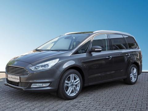 Ford Galaxy 2.0 Titanium Eco Boost Automatik
