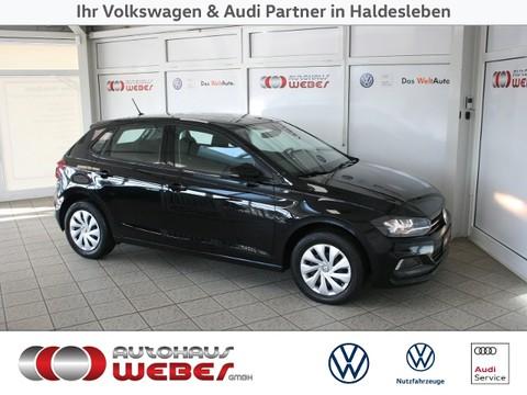 Volkswagen Polo 1.0 l COMFORTLINE COLOUR