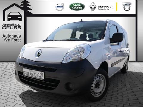 Renault Kangoo 1.5 Rapid dCi 85 MaxiDoka