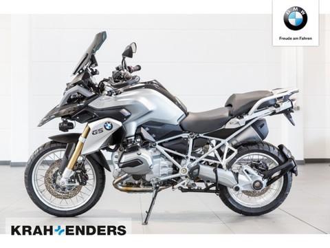 BMW 120 R 1200 Ride Schaltass Kom Tour Dyn Paket