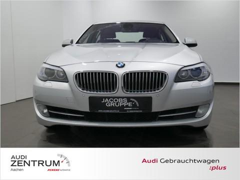 BMW 550 i xDriveÃftung
