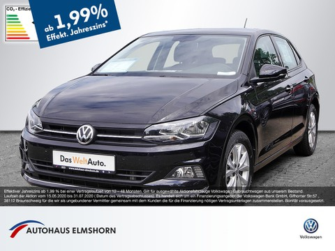 Volkswagen Polo 1.0 TSI Highline