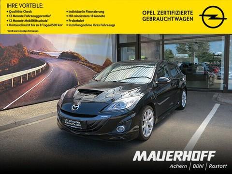 Mazda 3 MPS   Sportpaket      