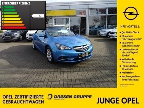 Opel Cascada 1.6 Active Flex-Ride