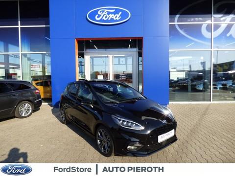Ford Fiesta 1.0 EcoBoost ST-LINE X