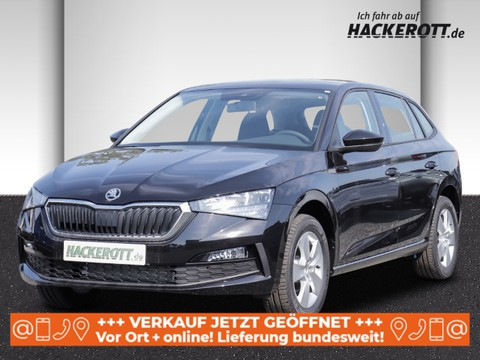 Skoda Scala 1.0 TSI Cool Edition EU6d Vorb