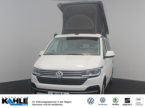 Volkswagen California 2.0 l TDI 6 1 Ocean Aufstelldach Motor Getriebe
