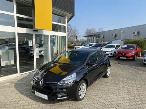 Renault Clio 1.2 LIMITED 16V 75