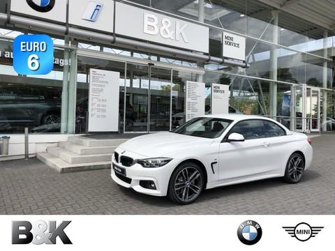 BMW 435 d xDrive k