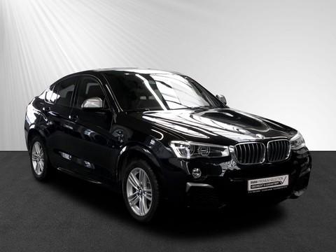 BMW X4 M40 i el GSD HK
