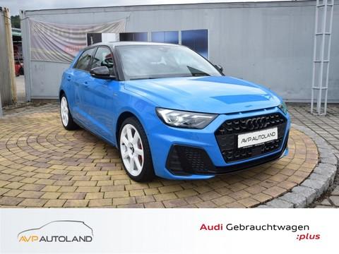 Audi A1 Sportback 30 TFSI edition one ||