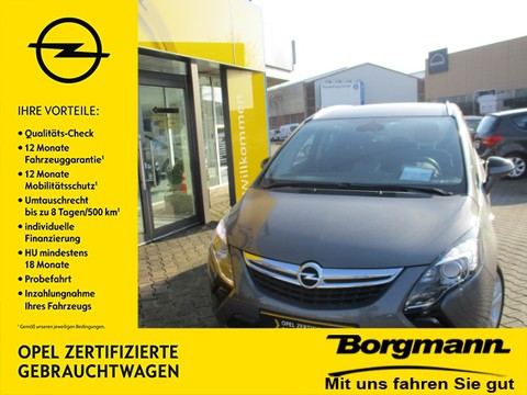 Opel Zafira Tourer 1.4 Innovation Turbo -