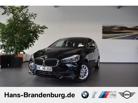 BMW 218 Gran Tourer i Advantage Außenspiegelpaket