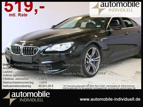 BMW M6 Gran Coupe H&K