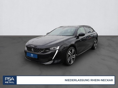 Peugeot 508 SW GT 225 Automatik NightVision GSD