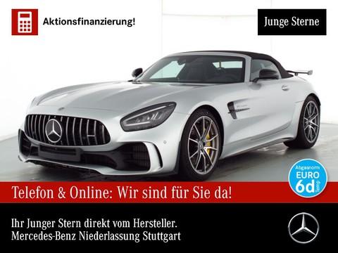 Mercedes-Benz AMG GT R Roadster Perf-Sitze NICHT SELEKTIV