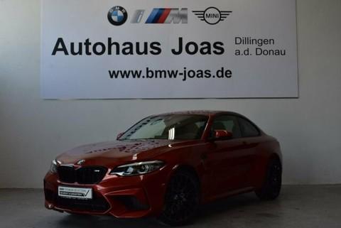 BMW M2 Competition Coupé HiFi