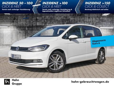 Volkswagen Touran 2.0 TDI BlindSpot