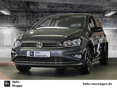 """Volkswagen Golf Sportsvan 1.0 l TSI """"IQ DRIVE"""""""
