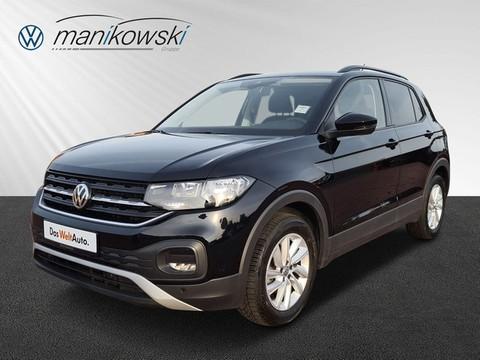 Volkswagen T-Cross 1.0 TSI OPF Life (EURO 6d-)