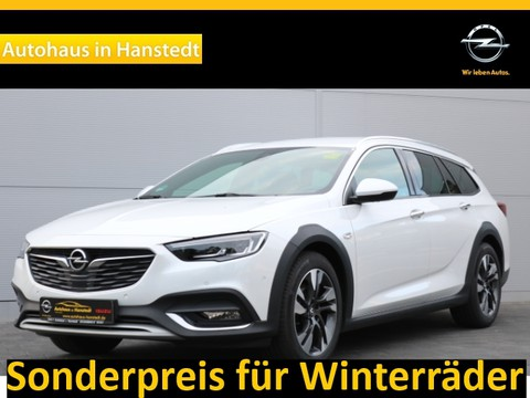 Opel Insignia CT 2.0 B Bi-Turbo Exclusive 210 8-Automatik